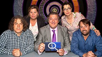 Qi - Series J: 4. Jack And Jill