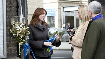 New Tricks - Series 9: 8. Blue Flower