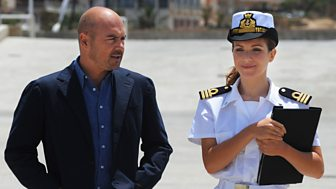 Inspector Montalbano - Series 2: 9. The Age Of Doubt