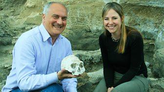 Prehistoric Autopsy - 2. Homo Erectus