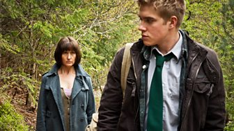 Wolfblood - Series 1 - Eolas