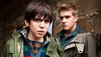 Wolfblood - Series 1 - Irresistible