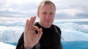 Operation Iceberg - 1. Birth Of A 'berg
