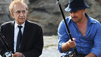 Inspector Montalbano - Series 2: 11. The Potter's Field