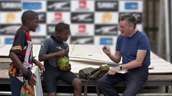 Brazil With Michael Palin - 3. The Road To Rio