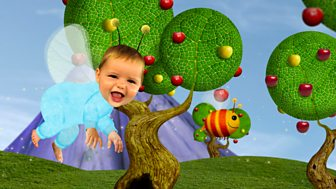 Baby Jake - Series 2 - Baby Jake Loves Making Honey