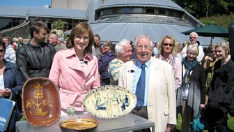 Antiques Roadshow - Series 35: 9. Aberystwyth University 2