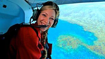 Naomi's Nightmares Of Nature - Series 1 - Australia: Coast