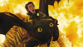 How To Train Your Dragon - Episode 03-11-2017