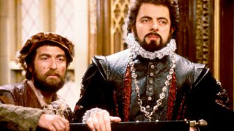 Blackadder - Blackadder's Christmas Carol