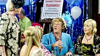 Mrs Brown's Boys - Series 3 - Mammy's Spell