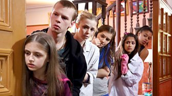 The Dumping Ground - Series 1: 1. Freedom (episodes 1 And 2)