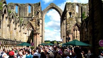 Antiques Roadshow - Series 35: 12. Fountains Abbey 1