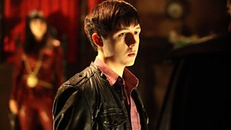 Young Dracula - Series 4: 11. Bootiful Breathers
