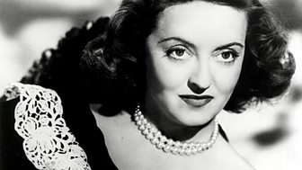 Talking Pictures - Bette Davis