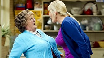 Mrs Brown's Boys - Series 3 - Mammy's Inflation