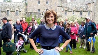 Antiques Roadshow - Series 35: 14. Cawdor Castle 1