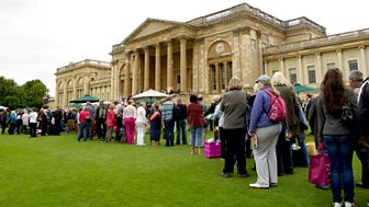 Antiques Roadshow - Series 35: 13. Stowe House 1