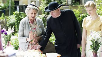 Father Brown - Series 1: 1. The Hammer Of God
