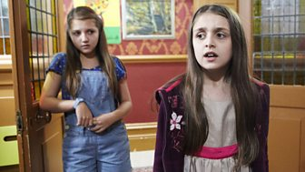 The Dumping Ground - Series 1 - S.o.s