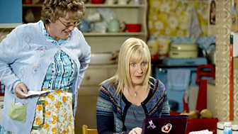 Mrs Brown's Boys - Series 3 - Mammy's Valentine