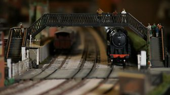 Timeshift - Series 12 - The Joy Of (train) Sets