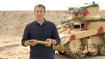 Tankies: Tank Heroes Of World War Ii - Episode 2