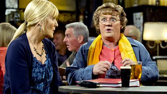 Mrs Brown's Boys - Series 3 - Mammy?