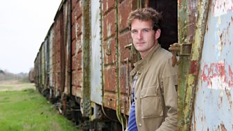 Locomotion: Dan Snow's History Of Railways - Episode 3