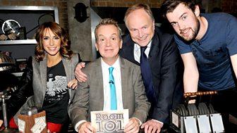 Room 101 - Series 2: Episode 6