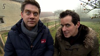 Absolute Genius With Dick And Dom - Series 1 - Newton