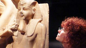 Ancient Egypt - Life And Death In The Valley Of The Kings - Life