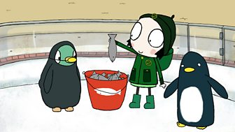 Sarah & Duck - Sarah, Duck And The Penguins