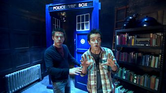 Absolute Genius With Dick And Dom - Series 1 - Derbyshire