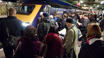 The Railway: Keeping Britain On Track - 3. Standing Room Only