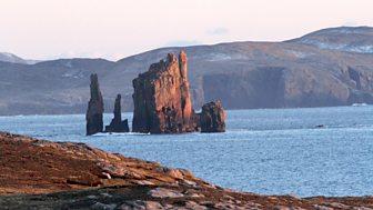 The Great British Winter - 5. Islands