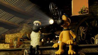 Shaun The Sheep - Series 3 - Film Night