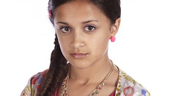 The Dumping Ground - Series 1 - Esme