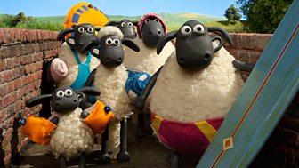 Shaun The Sheep - Series 3 - Prickly Heat