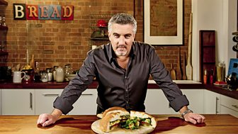 Paul Hollywood's Bread - 1. Classic Bread