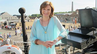 Antiques Roadshow - Series 35: 15. Chatham Historic Dockyard 1