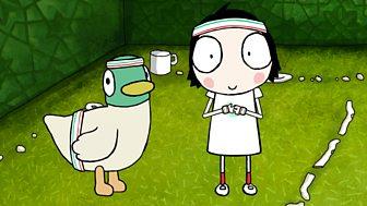 Sarah & Duck - Doubles