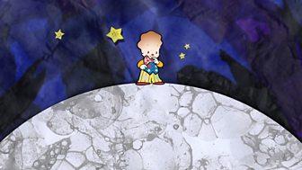 Tiny Tumble - Series 1 - Over The Moon