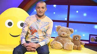 Cbeebies Bedtime Stories - Bear's Best Friend