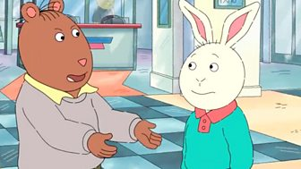 Arthur - Series 15 - So Funny I Forgot To Laugh