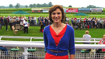Antiques Roadshow - Series 35: 22. Chepstow Racecourse 1