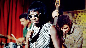 Queens Of Jazz: The Joy And Pain Of The Jazz Divas - Episode 01-12-2017