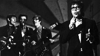 50s Britannia - Rock 'n' Roll Britannia