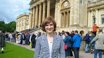 Antiques Roadshow - Series 35: 23. Stowe House 2