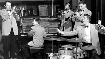 50s Britannia - 2. Trad Jazz Britannia